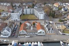 Taarbæk Havn Marts 2021